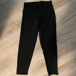 Tna 3/4 leggings